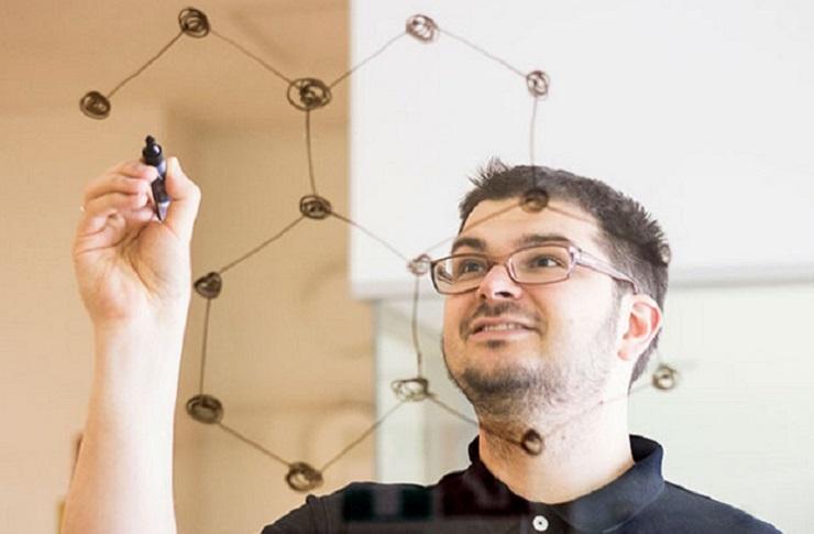 石墨烯量子点——量子计算机的拓梦者!